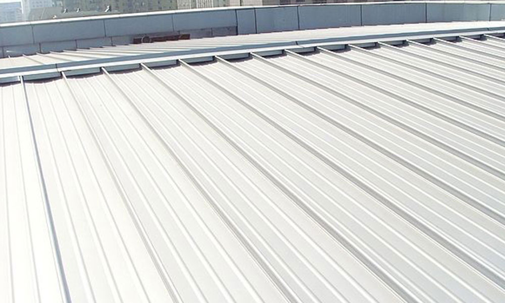 durable roof panels