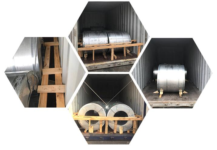 aluzinc steel coil price