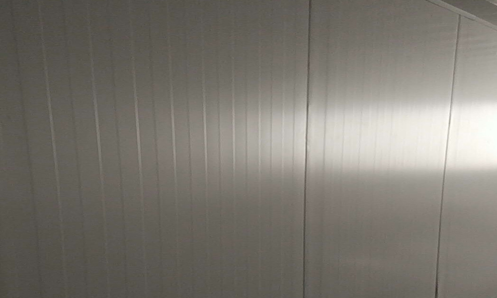 PU partition wall panel