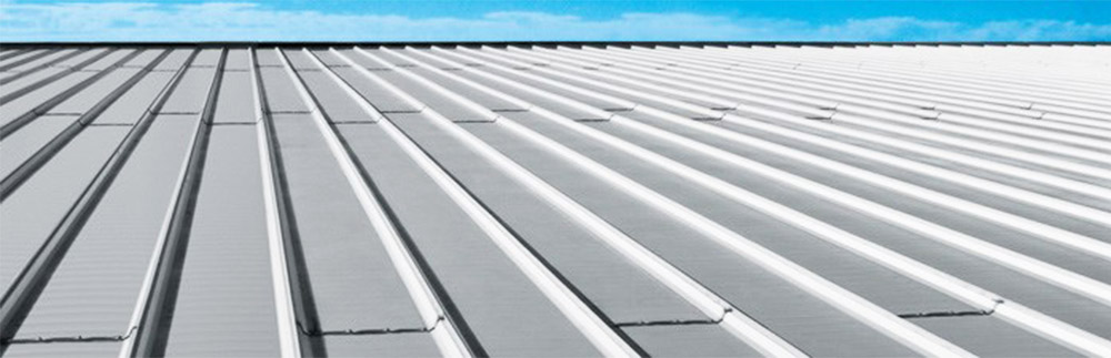 roof cladding for sales
