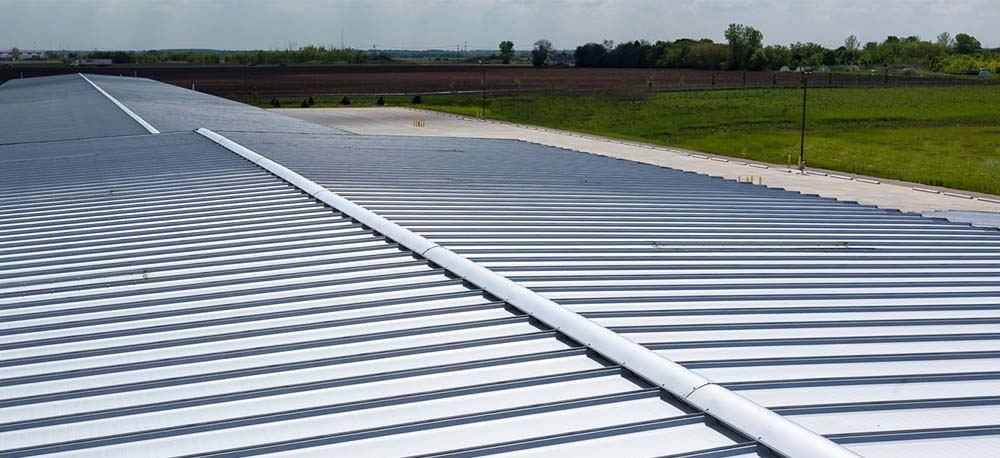 metal roofing panel price
