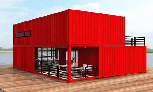 shop containers