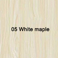 05 White maple